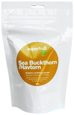 Superfruit Sea Buckthorn / Havtorn