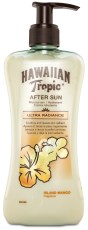 Hawaiian Tropic After Sun Pump Lotion