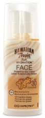 Hawaiian Tropic Silk Hydration Face Sun Lotion SPF 30