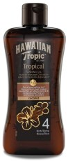 Hawaiian Tropic Tropical Tanning Oil Rich