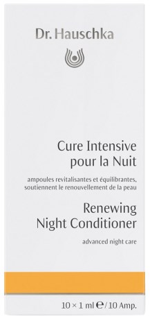 Dr Hauschka Renewing Night Conditioner - Dr Hauschka