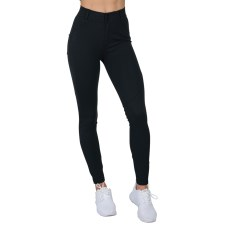 ICANIWILL Casual Pant High Waist Women