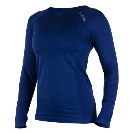ICANIWILL Seamless Long Sleeve - ICANIWILL