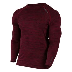 ICANIWILL Seamless Long Sleeve Men V.2