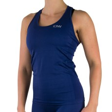 ICANIWILL Seamless Tank Top