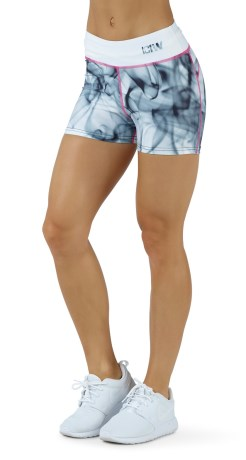 ICANIWILL Shorts Smokey-edition Women - ICANIWILL