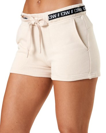 ICIW Chill Out Shorts - ICANIWILL