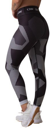 ICIW Diffuze Tights Wmn - ICANIWILL