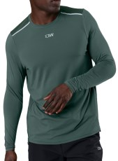 ICIW Lightweight Training Longsleeve Men