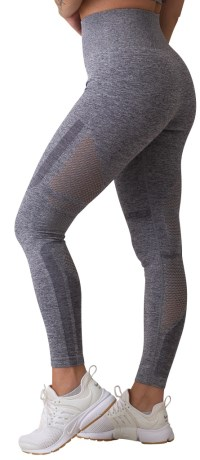 ICIW Queen Mesh Seamless High Waist Tights, Outlet - ICANIWILL