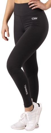 ICIW Scrunch Tights Wmn, Nyheter - ICANIWILL