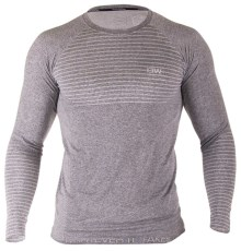 ICANIWILL Seamless Long Sleeve Men