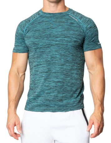 ICIW Seamless T-shirt Men - ICANIWILL