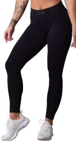 ICIW Seamless Tights Wmn, Nyheter - ICANIWILL