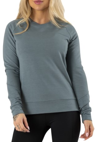ICIW Soft Sweater Wmn - ICANIWILL