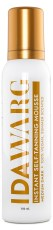 Ida Warg Instant Self-Tanning Mousse