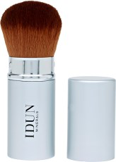 IDUN Minerals Mini Retractable Kabuki Borste