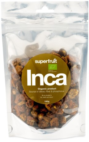Superfruit Inca, Livsmedel - Superfruit