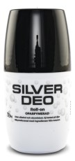 Ion Silver Deo