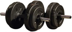 Iron Gym Adjustable Dumbbell Set