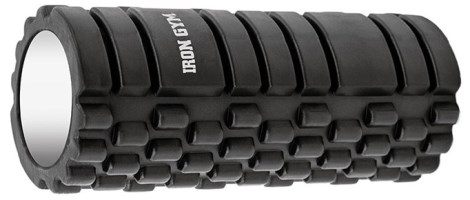 Iron Gym Trigger Point Roller,  - Iron Gym