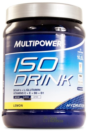 Iso Drink - Multipower