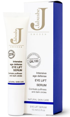 Jabushe Eye Lift Serum,  - Jabushe