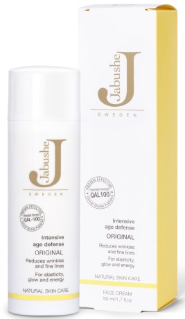Jabushe Intense Age Defense Original,  - Jabushe