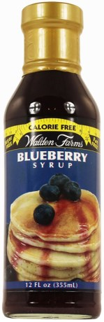 Walden Farms Blueberry Syrup, Livsmedel - Walden Farms