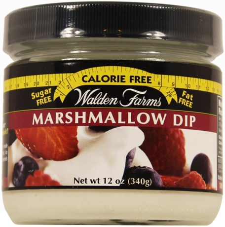 Walden Farms Marshmallow Dip, Livsmedel - Walden Farms