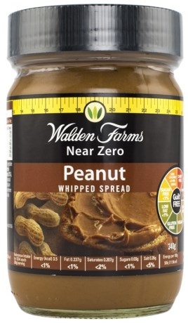 Walden Farms Peanut Spread, Viktkontroll & diet - Walden Farms
