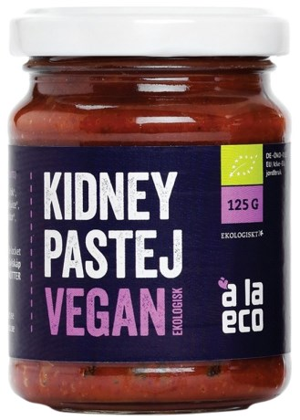 a la eco Kidneypastej - a la eco