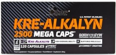 Olimp Kre-Alkalyn Mega Caps