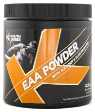 Kruth Series EAA Powder