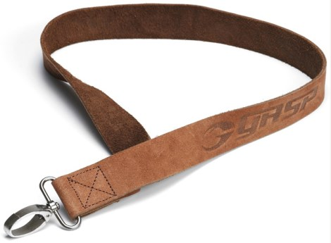 GASP Leather Keyband,  - Gasp