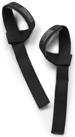 Better Bodies Lifting Straps,  - Better Bodies