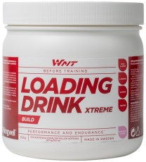 WNT Loading Drink Xtreme