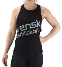 Loose Fit Gym Tank Wmn