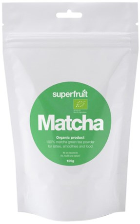 Superfruit Matcha,  - Superfruit