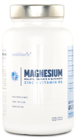Matters Magnesium Complex - Matters