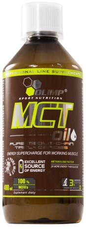Olimp MCT Oil,  - Olimp