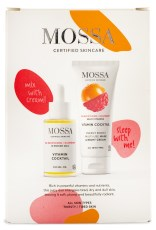 Mossa Vitamin Cocktail Set