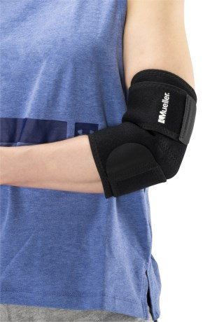 Mueller Adjustable Elbow Support, Rehab - Mueller