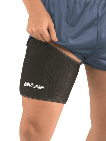 Mueller Adjustable Thigh Support, Rehab - Mueller