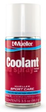Mueller Coolant Cold Spray