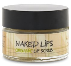 Naked Lips Lip Scrub