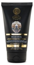 Natura Siberica Men Bear Hug Awakening Face Washing Gel