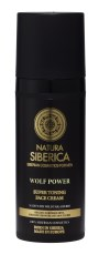 Natura Siberica Men Wolf Power Super Toning Face Cream
