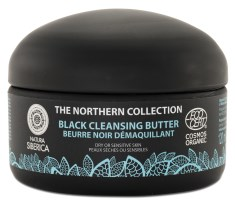 Natura Siberica Northern Black Cleansing Butter
