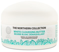 Natura Siberica Northern White Cleansing Butter
